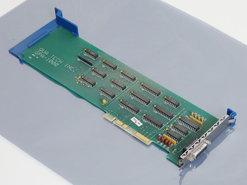 Qua-Tech-GPA-1000-DA-15-game-port-16-bit-MCA-card-IBM-PS-2-adapter-joystick-vintage-retro-80s