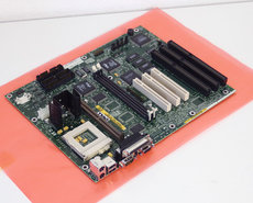 Dell-AA-668843-704-socket-7-ATX-PC-motherboard-main-system-board-w--S3-Virge-DX-VGA-PCI-ISA-Pentium-MMX-E139761-00080328-12462-752-05HY-Dimension-vintage-retro-90s