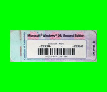 Microsoft-Windows-98-Second-Edition-98SE-genuine-authentic-product-key-download