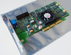 Diamond-Viper-V770U-ATX-32MB-NVIDIA-Riva-TNT2-Ultra-VGA-graphics-video-AGP-PC-card-adapter-vintage-retro-90s