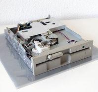 Panasonic-JU-475-4-5.25-1.2MB-DS-HD-internal-floppy-disk-drive-FDD-grey-front-PC-AT-286-386-vintage-retro-80s-90s