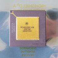 Motorola-68030-MC68030RC40B-40-MHz-PGA128-processor-CPU-Apple-Macintosh-Amiga-vintage-retro-90s